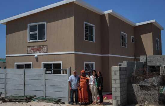 True North_Success of Masikhule_13 December 2012