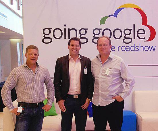 2013 APR_RED-i Going Google_15 April 2013