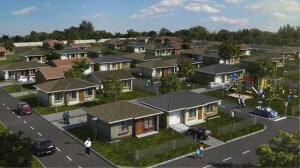 SHARON PARK AFFORDABLE HOUSING LIFESTYLE ESTATE LAUNCHED_17 July 2013